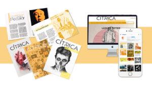 Maquetación y revistas