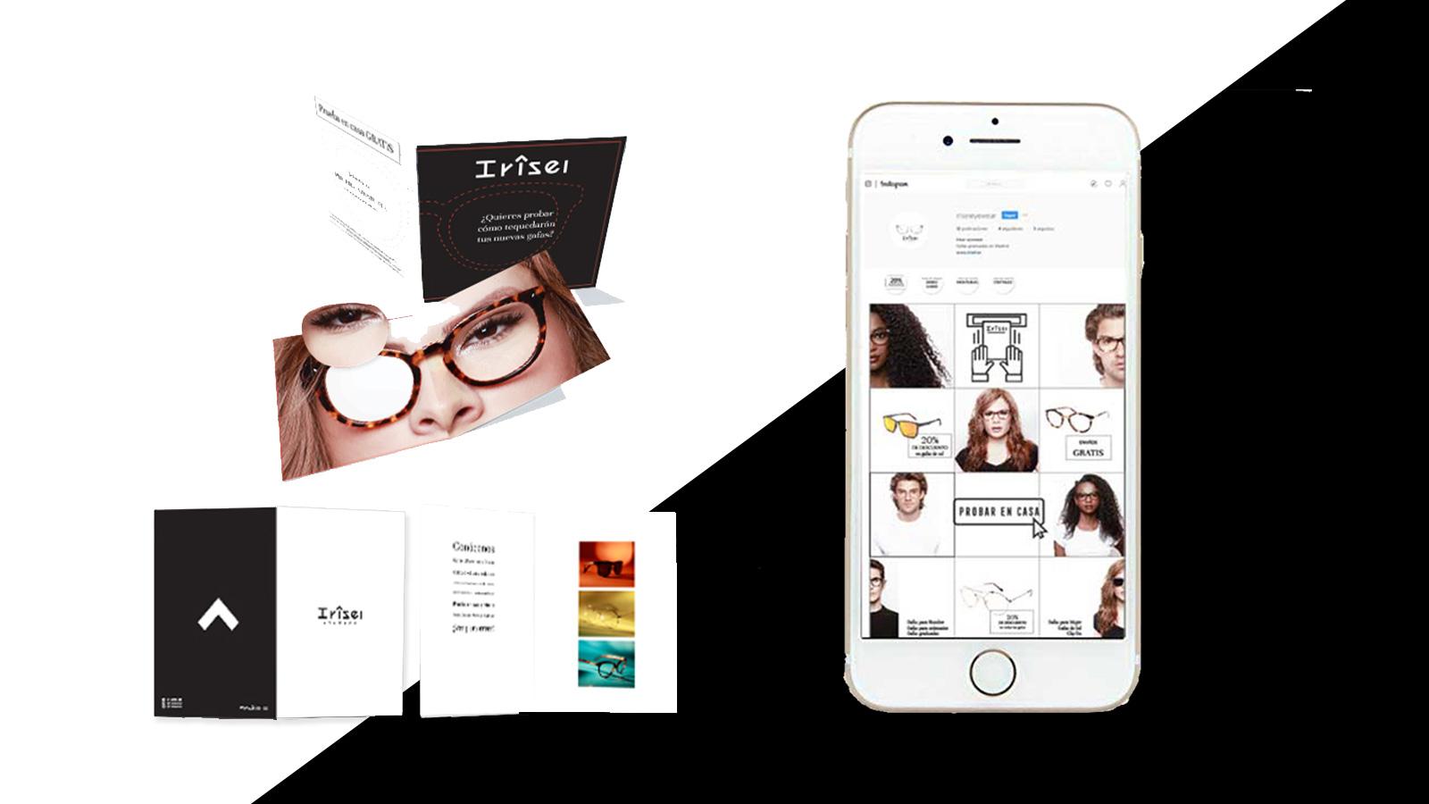 Diseño gráfico publicitario